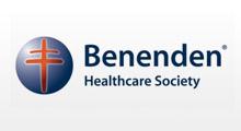 Benenden Healthcare Society logo
