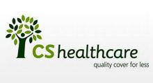 CS Healthcard Logo