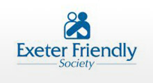Exeter Friendly Logo